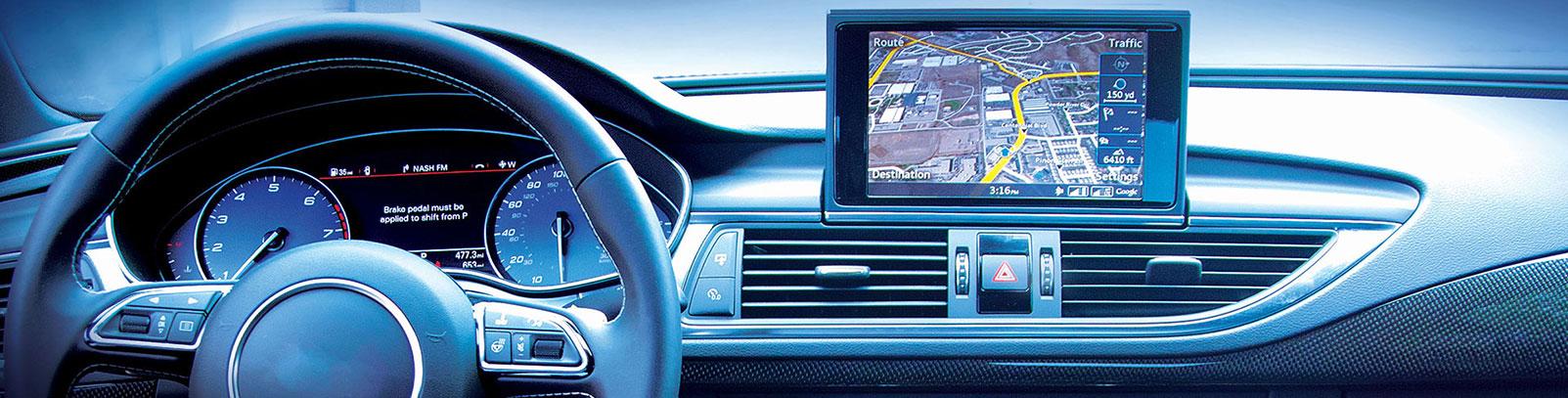 Автомобільні Gps навігатори на WinCE або Андроїд, які працюють без інтернету