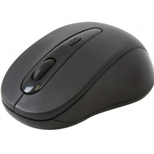 Omega Wireless OM-416 Black беспроводная мышь для любой Смарт ТВ приставки на андроиде