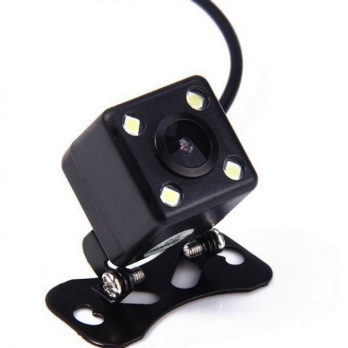 Камера заднего вида для GPS навигатор с подсветкой