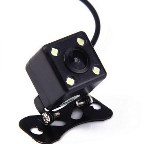 Камера заднього виду для GPS навігатор з підсвічуванням