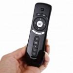 T2 Air Mouse Аеро пульт ідеальне рішення для Смарт ТВ Приставок