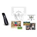 T2 Air Mouse Аеро пульт идеальное решение для Смарт ТВ Приставок