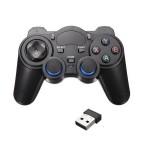 Беспроводной Джойстик (Gamepad) для Андроид Смарт ТВ приставок