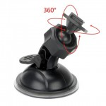 Кріплення на присосці для відеореєстратора Xiaomi YI Smart Car Dash Camera Grey
