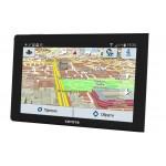 Купить GPS навигатор-Видеорегистратор 9 дюймов GPS COYOTE 1090 DVR Maximus PRO 1GB/16GB + AV Андроид 6  + Full HD с картами навигации 2020 года
