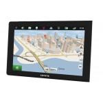 Купити GPS навігатор відеореєстратор 9 дюймов GPS COYOTE 1090 DVR Maximus PRO 1GB/16GB + AV Андроїд  6 + Full HD з картами навігації 2020 року