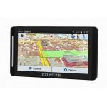 Купить GPS навигатор Видеорегистратор GPS COYOTE940 DVR Double Hector PRO 1Gb Ram 16Gb Rom Андроид 7 дюймов экран + Full HD с картами навигации 2020 года
