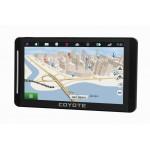 Купити GPS навігатор Відеореєстратор GPS COYOTE 940 DVR Double Hector PRO 1Gb Ram 16Gb Rom Андроїд 7 дюймів екран + Full HD з картами навігації 2020 року