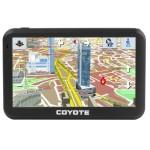 GPS навігатор COYOTE 556 MATE PRO 5 дюймів RAM 256 mb ROM 8 Gb з картами навігації