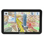Купити автомобільний GPS навігатор 9 дюймів COYOTE 1020 Normandia 256mb 8GB + AV для вантажного транспорту з картами навігації TIR 2020 року