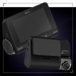 Оригинальный 4K Автомобильный Видеорегистратор Xiaomi 70mai A800 4K Dash Cam + Прошивка на русском языке