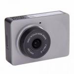Оригинальный Автомобильный Видеорегистратор Xiaomi Yi Smart Car Dash Camera Grey Русская Прошивка (2020)