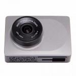 Оригинальный Автомобильный Видеорегистратор Xiaomi Yi Smart Car Dash Camera Grey