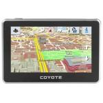 GPS навигатор Coyote  4,3 дюйма с картами навигации 2020 года