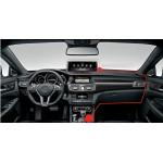 Купити GPS навігатор-відеореєстратор з поворотним кріпленням 8 дюймів GPS DAKOTA 782 AERO DVR PRO 1GB / 16GB + AV Андроїд + Full HD з картами навігації 2020 року