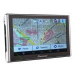 Android GPS навігатор Pioneer M515 + AV Андроїд 7 дюймів екран + Wifi і Bluetooth з картами навігації 2019 року