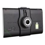 Купити GPS навігатор-відеореєстратор Pioneer Pi700i DVR + AV Андроїд 7 дюймів екран + Full HD з картами навігації 2019 року