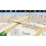 Android GPS навигатор Pioneer Pi700i Pro (750i) + AV 1Gb 16Gb Андроид 7 дюймов экран + Wifi и Bluetooth с картами навигации 2019 года