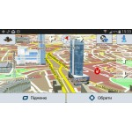 Купить GPS навигатор-Видеорегистратор Pioneer M515DVR+AV Андроид 7 дюймов экран + Full HD с картами навигации 2019 года