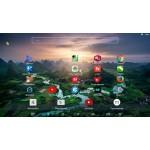 Оптимально Настроенная Смарт ТВ приставка X92 3Gb-16Gb S912 Телевидение + Фильмы