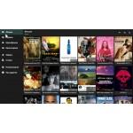Фирменная Смарт ТВ Приставка NexBox A95X 2гб 8Гб Настроены + Фильмы + Телевидение