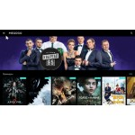 Популярна Смарт ТВ приставка X96 2гб / 16Гб + Фільми + Телебачення. Повністю налаштована і готова до роботи