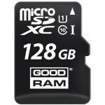 128GB 10 Class Карта пам'яті GoodRam для відеореєстраторів та GPS навігаторів