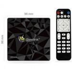 Оптимально Налагоджена Смарт ТВ приставка Beelink GT1 Ultimate 3Gb-32Gb S912 Телебачення + Фільми