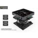 Оптимально Настроенная Смарт ТВ приставка Beelink GT1 Ultimate 3Gb-32Gb S912 +Телевидение + Фильмы