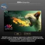 Популярна Смарт ТВ приставка X96 MAX+ 4гб / 64Гб + Фільми + Телебачення. Повністю налаштована і готова до роботи