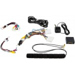 Купить Штатную магнитолу для Nissan Rogue 2014+ Dakota 1241 PremiumSound на Android 8 + Голосовое управление + Навител Украина лицензия