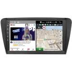 Купить Штатную магнитолу для Skoda Octavia A7 Dakota 9017 PremiumSound на Android 8 + Голосовое управление + Навител Украина лицензия