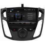 Купить Штатную магнитолу для Ford Focus 3 (2011-2018) Dakota 9403 PremiumSound на Android 8 + Голосовое управление + Навител Украина лицензия