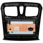 Купить Штатную магнитолу для Renault Logan 2 2013+ Dakota 9824 PremiumSound на Android 8 + Голосовое управление + Навител Украина лицензия
