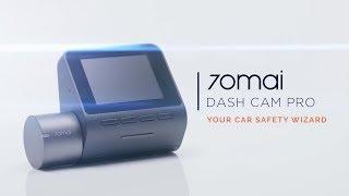70Mai Smart DashCam PRO Official VIDEO